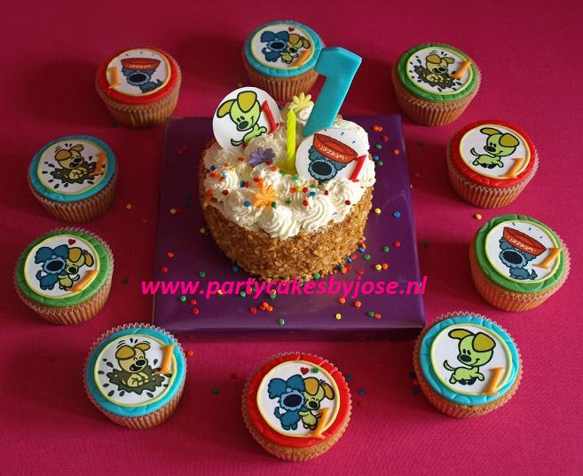 Partycakes By Jose